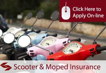 scooter and moped insurance in Gibraltar