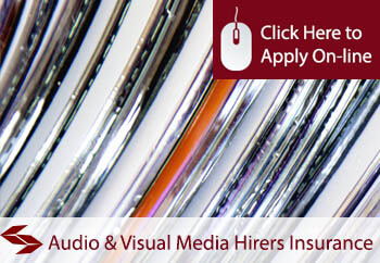 audio and visual media hirers liability insurance in Gibraltar