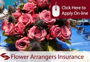 flower arrangers liability insurance in Gibraltar