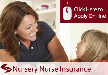 nursery nurses liability insurance in Gibraltar