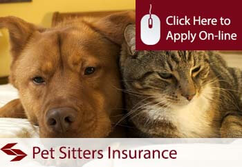 pet sitters liability insurance in Gibraltar
