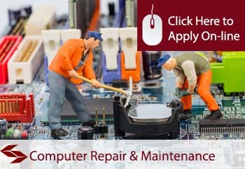 computer repair service and maintenance engineers liability insurance in Gibraltar