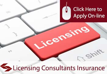 licensing consultants professional indemnity insurance in Gibraltar