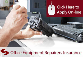 office equipment service and repairers liability insurance in Gibraltar