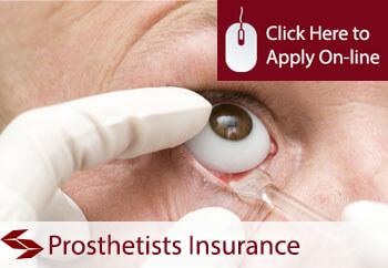 Prosthetists medical malpractice insurance in Gibraltar
