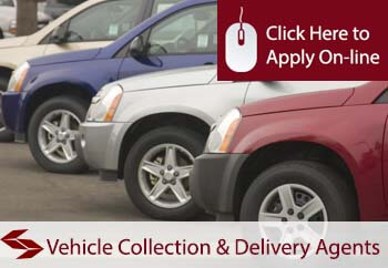 vehicle collection and delivery agents liability insurance in Gibraltar
