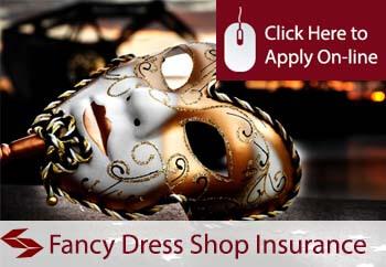 fancy dress shop insurance in Gibraltar