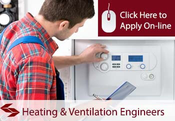 heating and ventilation engineers liability insurance in Gibraltar