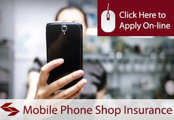 mobile phone shop insurance in Gibraltar