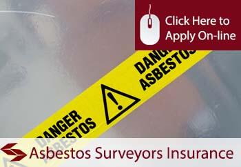 asbestos surveyors liability insurance in Gibraltar