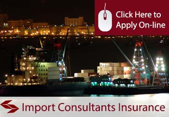import consultants liability insurance in Gibraltar