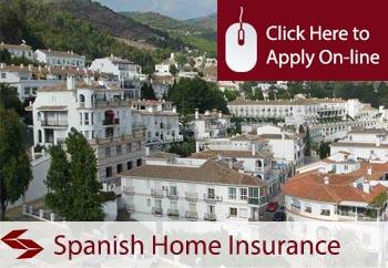 Spanish Home Insurance