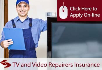 TV and video repairers liability insurance in Gibraltar