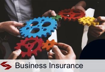 Business Insurance in Gibraltar - Blackfriars Insurance